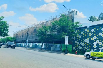 Đi nước ngoài cần bán gấp - đất nền view công viên dự án Icon Central. LH: 0385581679