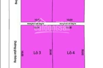 Bán lô đất kinh doanh  được phân theo lô quy hoạch Dự án Kỳ Anh Central Park, Kỳ Anh, Hà Tĩnh