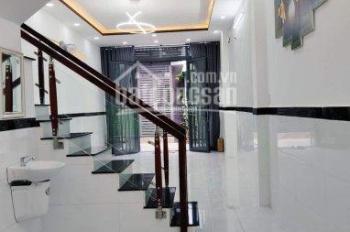 Xuất cảnh đi Canada bán gấp nhà HXH Nguyễn trãi , P. 2. Quận 5. DT 4x16m, 3 Lầu, Giá 11,5 tỷ
