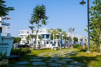 Nhà phố liền kề Viva Park, Giang Điền, giá 1.9 tỷ/căn, CK 10 chỉ vàng, lợi nhuận 15 - 20%/năm