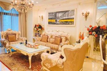 Chính chủ bán căn hộ Royal City tầng 21 tòa R4, DT 113m2, 2PN, 0947128700, miễn trung gian, QC