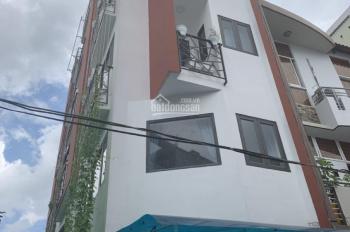 Bán nhà 4 tầng, góc 2 mặt tiền đường Nguyễn Trọng Tuyển, PN. DT: 4.5*20m