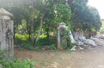 Bán lô đất S 1500m2 vuông vắn, giáp làng văn hóa các dân tộc, đường rộng, giá rẻ
