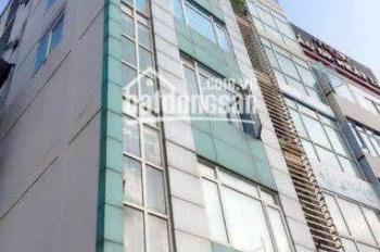 Cần tiền sang nhượng toà nhà ccmn 7 tầng quận Ba Đình gấp