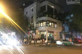 Cho thuê nhà 2MT Nguyễn Tri Phương, P. 4, Q. 10: 5x16m, trệt 3 lầu, 100Tr/Th