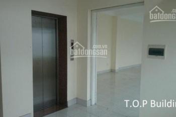 Cho thuê diện tích 30m2 giá 5,5tr tại tòa nhà mặt đường số 27 Vũ Ngọc Phan, Đống Đa