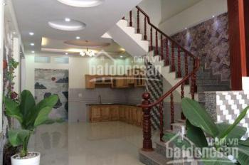 Cho thuê nhà MT Mạc Thị Bưởi, P. Bến Nghé, Q. 1: 7x15m, trệt 3 tầng, 110Tr/Th