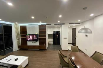 Chính chủ cần bán căn hộ chung cư 6th Element 3 phòng ngủ