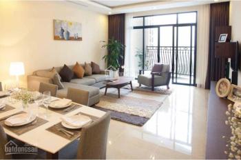 Tôi cần bán căn hộ KeangNam Phạm Hùng. 160m2, 4PN, căn góc, đã sửa rất đẹp, đủ đồ, 6.24 tỷ