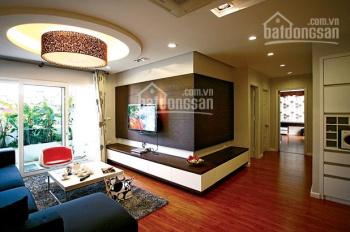 Tôi bán gấp căn hộ KeangNam Phạm Hùng. 118m2, 3PN, đã sửa rất đẹp, đủ đồ hiện đại, 4.8 tỷ