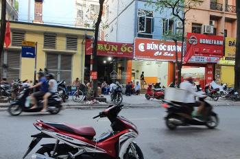 Bán nhà mặt phố kinh doanh khu vip nhất Trần Nguyên Đán. Diện tích 84m2, nhà 3 tầng, MT 4.05m