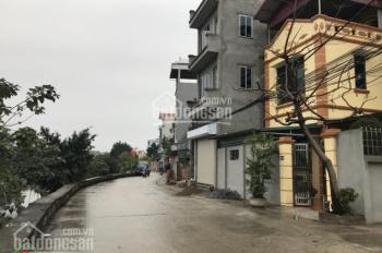 Bán gấp miếng đất mặt đường Tả Thanh Oai - 8m kinh doanh tốt
