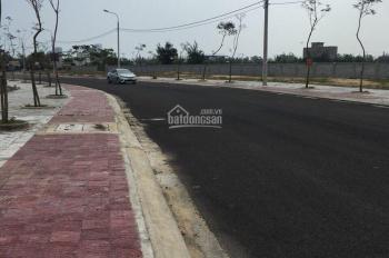 Bán lô đất trục đường Hùng Vương Kết nối Vincom, 420 triệu