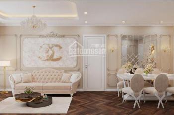 Cho thuê căn 2 phòng ngủ đủ đồ tại CC Việt Đức Complex giá thuê 12tr/th. LH: 0936.530.388