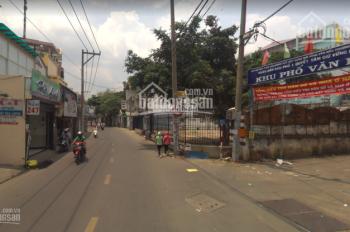 Ngân hàng MB thanh lý 8 lô đất mặt tiền Thích Quảng Đức, Phú Nhuận, giá 2.8Tỷ/80m2 LH: 0964780121