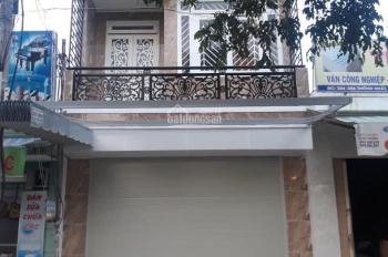 Mặt tiền Thống Nhất vị tuyệt vời, nhà 1T, 1L, đường có vỉa hè rộng 10m. ĐT: 0937101279
