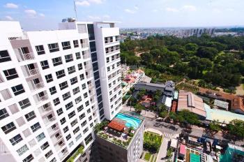 Chcc Orchard Garden, Phú Nhuận, 2PN, 1WC, nội thất cao cấp, 60m2, giá 15tr/th, LH: 0984543251