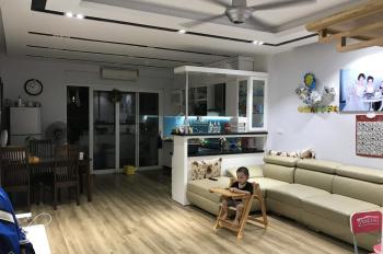 Bán căn hộ tầng 7 CT1A Nam Đô Complex, 94m2, ban công view cực đẹp 3PN, giá 2.5 tỷ (ảnh thật)