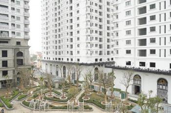 Chính chủ bán căn hộ chung cư Iris Garden Mỹ Đình, 3PN, 2WC, ban công: Đông Nam, đồ cao cấp