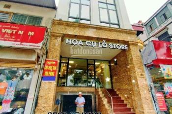 Còn duy nhất 1 sàn văn phòng 140m2 tại mặt phố Lê Trọng Tấn Thanh Xuân Hà Nội