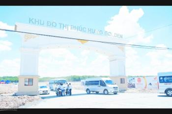 Chiết khấu tới 23% cho NĐT rót vốn vào khu đô thị cực hot tại trung tâm thị xã Chơn Thành 7triệu/m2