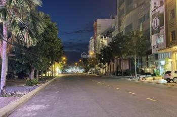 Cho thuê mặt bằng mặt tiền đường Phạm Ngọc Thạch, nền cao ráo, DT: 10x25m, giá 25 triệu