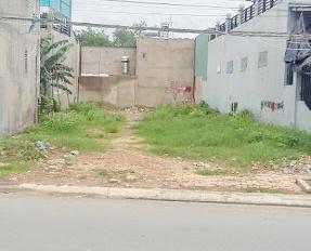 Kinh doanh vỡ nợ, bán 2 lô đất giá 760 triệu/lô ở chợ Phú Chánh A và trường tiểu học Phú Chánh