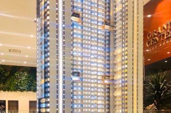 Chỉ 200 triệu sở hữu ngay căn hộ smarthome Grand Center Quy Nhơn, mỗi tháng trả 1%, 85% nhận nhà