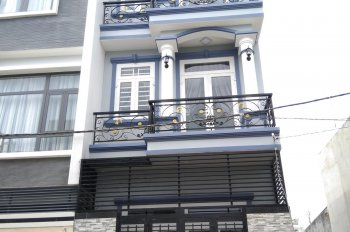 Bán nhà mặt tiền hẻm đường Liên Khu 4 - 5, Q. Bình Tân. (4 x 12m) LH: 0332546401