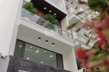 Bán nhà HXH 6m đường Lê Văn Sỹ, (4x18.5m), 3 lầu mới. Giá chỉ 12.5 tỷ TL, LH 0901.14.34.34