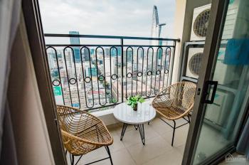 Cho thuê căn hộ cao cấp Saigon Royal Bến Văn Đồn Quận 4