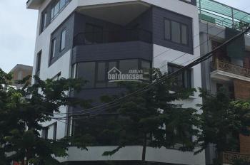 Cho thuê biệt thự ngõ 214 Nguyễn Xiển. DT: 150m2 * 5 tầng, lô góc, thông sàn