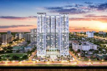 Sở hữu căn hộ chung cư cao cấp 2PN, 89 m2 với chỉ 3,6 tỷ tại The Zei Mỹ Đình