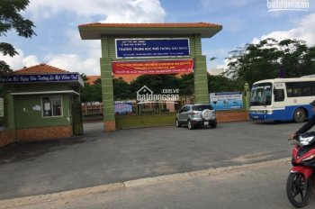 Bán gấp trong tuần: Nền ĐT 750 Tân Long, Phú Giáo, Bình Dương