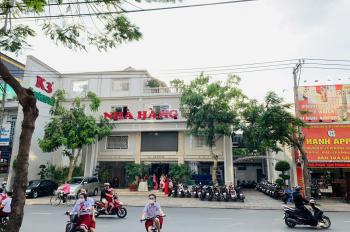 Mặt tiền kinh doanh Thành Công 4mx20m(80m2) 1 trệt 2 lầu vị trí đẹp. Phường Tân Thành, Tân Phú