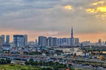 Chính chủ cần bán căn hộ Block C, lầu 10 view Xa Lộ Hà Nội, Landmark 81 giá 2,5 tỷ bao gồm tất cả.