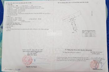 Chính chủ bán đất đường Lê Văn Việt, Quận 9. LH 0938.55.70.72