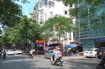 Cực hiếm nhà mặt phố Ngọc Lâm 36m2 x 3 tầng, thuê 30 tr/th, giá chỉ 11 tỷ, LH 0904627684