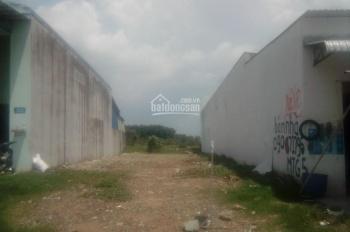 Bán lô đất mặt tiền Trần Quang Đạo, Tân Thông Hội, Củ Chi, 100m2, 750 triệu LH 0943.79.1196