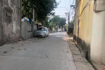 Chính chủ cần tiền bán gấp lô đất tại thôn Báo Đáp, xã Kiêu Kỵ, Gia Lâm, Hà Nội