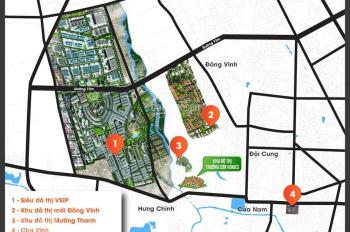 Nhà 3 tầng mới xây khu đô thị Trường Sơn Homes - giá rẻ nhà cực đẹp (0982186156)