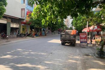 Bán đất mặt phố Lê Xuân Điệp, Kiến Hưng, Hà Đông, 50m2, giá 5.2 tỷ