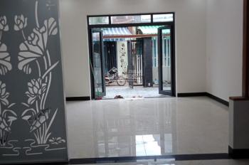 Nhà 2 tầng siêu đẹp 90m2 kiệt 4m Nguyễn Văn Huề, 2,8 tỷ