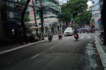 Cho thuê nhà phố mặt tiền Thành Thái Q10, 82.5 m2 (7.5m x 11m), 6 tầng. Giá 100 triệu/th