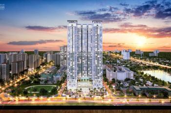 Sở hữu căn hộ cao cấp tại The Zei 3PN, 94m2 duy nhất 1 căn ngoại giao giá tốt