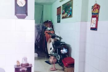 Nhà 2MT hẻm 3m ngay Phạm Văn Chí, Q6, 3.85x7, 1T1 LG 1L, 2PN 2WC