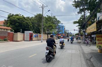 Bán nhà cũ hẻm 60 Lâm Văn Bền, P.Tân Kiểng, Quận 7