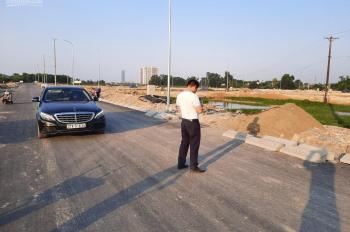 Bán đất khu dân cư Thạch Đài, TP Hà Tĩnh, đối diện là dự án nghìn tỷ của Vingroup, giá siêu rẻ
