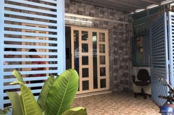 Cho thuê nhà nguyên căn 1 trệt 1 lầu đường Lâm Văn Bền, Quận 7, hẻm rộng xe hơi vào được