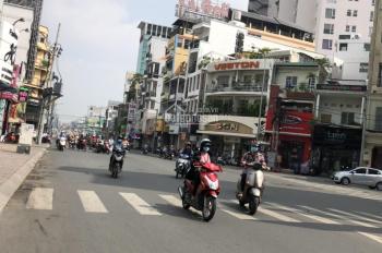Bán nhà MT Phạm Văn Đồng, DT: 4.2m * 6m, giá 7.2 tỷ. Đang có HĐ thuê 14 tr/tháng
